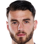 Wesley Hoedt profile photo