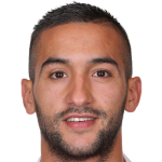 Hakim Ziyech Profile Photo