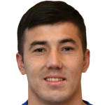 Akram Komilov profile photo