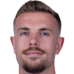 Jordan Henderson profile photo