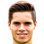 Julian Weigl Profile Photo