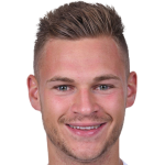 Profile photo of Joshua Kimmich