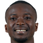 Samuel Asamoah profile photo