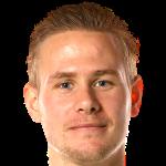 Erik Israelsson profile photo