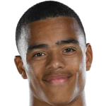 Mason Greenwood profile photo