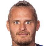Jonas Lindberg profile photo