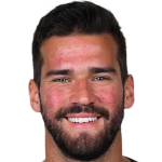 Profile photo of Alisson
