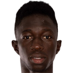 Profile photo of Formose Mendy