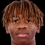 Profile photo of David Mukuna
