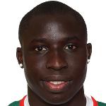 Mohamed Diamé profile photo