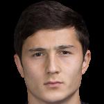 Albek Gongapshev profile photo