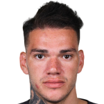 Profile photo of Ederson