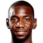 Yannick Bolasie profile photo