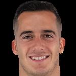 Lucas Vázquez profile photo