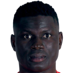 Moussa Coulibaly profile photo