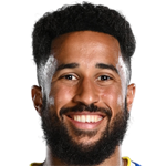 Andros Townsend profile photo