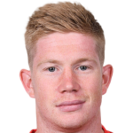 Profile photo of Kevin De Bruyne