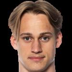 Oscar Wilhelmsson profile photo