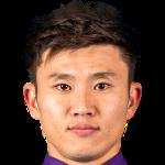 Zhou Haibin profile photo