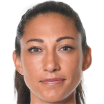 Christen Press profile photo