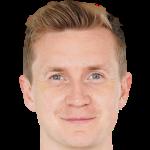 Robbie Crawford profile photo