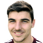 Callum Paterson profile photo