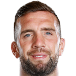 Profile photo of Shane Duffy