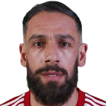 Ashkan Dejagah profile photo