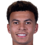 Dele Alli profile photo