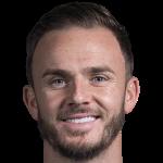 Profile photo of James Maddison