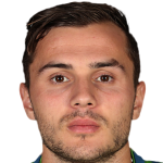 Jordan Morris Profile Photo