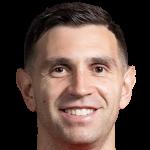 Emiliano Martínez profile photo