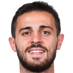 Profile photo of Bernardo Silva