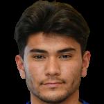 Sheroz Jalolov profile photo
