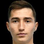 Bunyod Turgʻunboyev profile photo