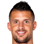 Kevin Mirallas face