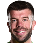 Grant Hanley profile photo