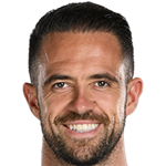 Danny Ings profile photo