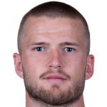 Eric Dier profile photo