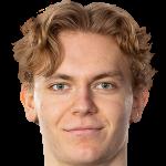 Melker Jonsson profile photo