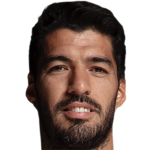 Profile photo of Luis Suárez