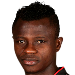 Jean Michaël Seri profile photo