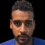Khalid Sarwashi Profile Photo