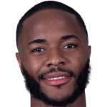 Profile photo of Raheem Sterling