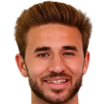 Profile photo of Sergi Samper