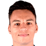 Óscar Whalley Profile Photo