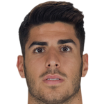 Marco Asensio profile photo