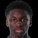Profile photo of Noah Mbamba
