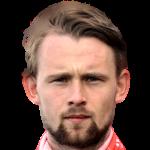 Nikolaj Hansen Profile Photo