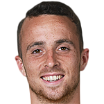 Diogo Jota profile photo